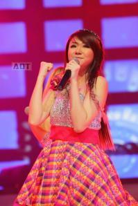 ryn cherrybelle at RTV 03mei2014