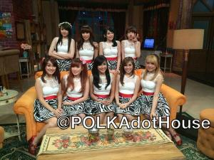 ryn chibi at ini talk showw