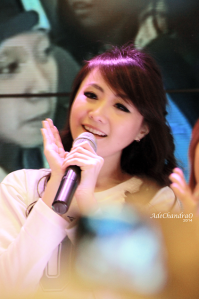 ryn chibi at launching HP 110514 (2)
