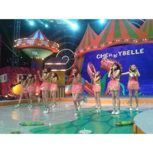 ryn cherrybelle at IKCA 130614 (1)