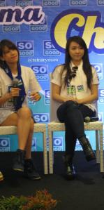 ryn cherrybelle at MnG Malang (1)