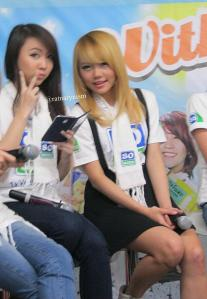 ryn cherrybelle at MnG Malang (2)