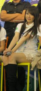 ryn cherrybelle at MnG Malang (5)