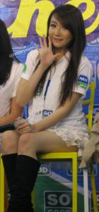 ryn cherrybelle at MnG Malang (6)