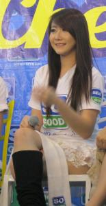 ryn cherrybelle at MnG Malang (8)