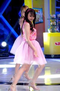 ryn chibi at d'teromg show 27juni 2014 (1)