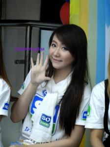 Ryn Chibi at So Good Malang 23-24 juni 2014 (10)
