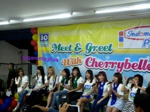 Ryn Chibi at So Good Malang 23-24 juni 2014 (13)