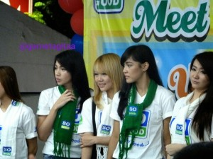 Ryn Chibi at So Good Malang 23-24 juni 2014 (2)