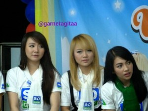 Ryn Chibi at So Good Malang 23-24 juni 2014 (3)