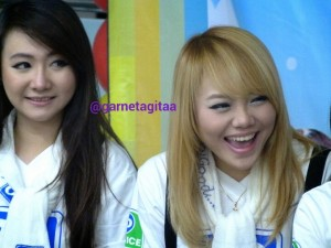 Ryn Chibi at So Good Malang 23-24 juni 2014 (4)