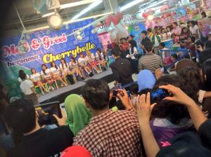 Ryn Chibi at So Good Malang 23-24 juni 2014 (7)