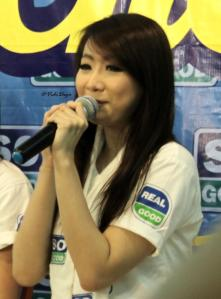 Ryn Chibi at So Good Malang 23-24 juni 2014 (8)