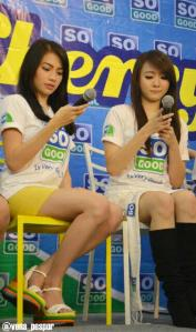 ryn chibi at So Good Malang 24062014 (3)