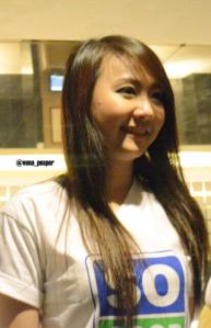 ryn chibi at So Good Malang 24062014