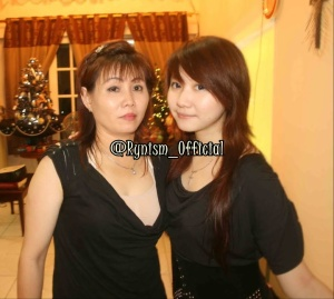 ryn n mom part 1