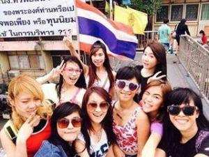 ryn chibi holiday at thailand (1)