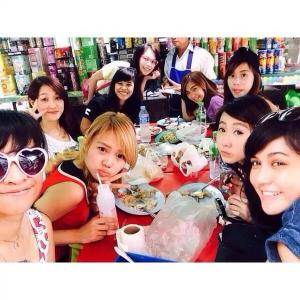 ryn chibi holiday at thailand (12)