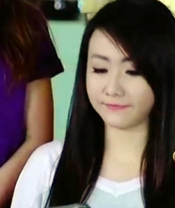 ryn Chibi at FTV 24x bilang Cinta (1)