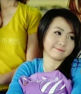 ryn Chibi at FTV 24x bilang Cinta (10)