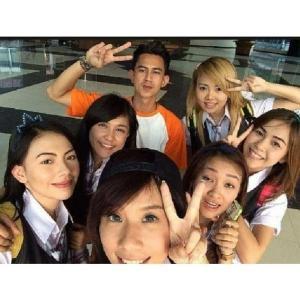 ryn Chibi at FTV 24x bilang Cinta (6)