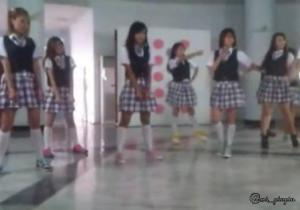 ryn Chibi at FTV 24x bilang Cinta (7)
