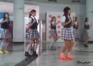 ryn Chibi at FTV 24x bilang Cinta (8)