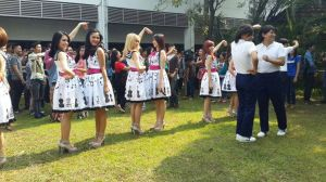 ryn chibi at dahsyat rcti 18 sept 14