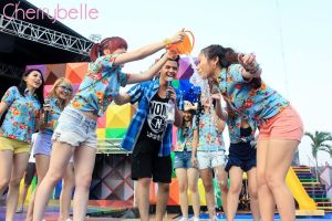 ryn chibi at inbox awards sctv 27092014 (2)
