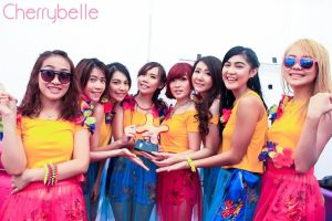 ryn chibi at inbox awards sctv 27092014 (3)