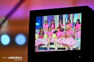 ryn chibi at On The Show 130914 (3)