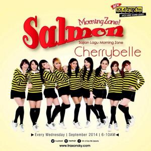 ryn chibi at SALMON TraxFM September 2014 (2)