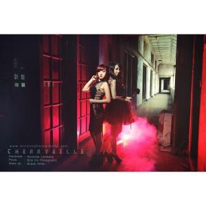 ryn chibi Reborn photoshoot (2)