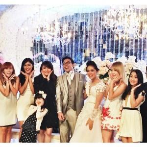 ryn chibi at Gracia&David Noah wedding 281214 (2)