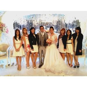 ryn chibi at Gracia&David Noah wedding 281214 (3)