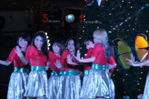 ryn chibi at Mall Alam Sutra 291114 (4)