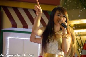 ryn chibi at Pluit Village 271214 (2)