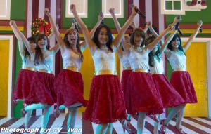 ryn chibi at Pluit Village 271214 (5)