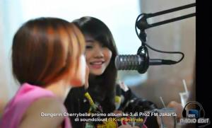 rynchiibi at promo radio JKT (12)