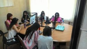 rynchiibi at promo radio JKT (14)