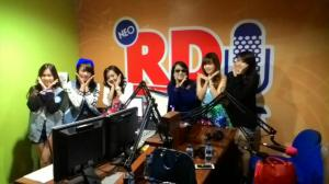 rynchiibi at promo radio JKT (16)