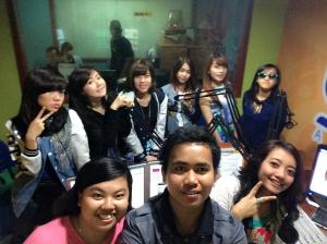 rynchiibi at promo radio JKT (17)