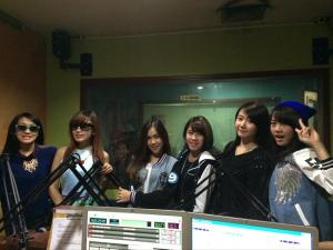 rynchiibi at promo radio JKT (19)
