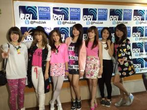 rynchiibi at promo radio JKT (22)