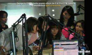 rynchiibi at promo radio JKT (6)