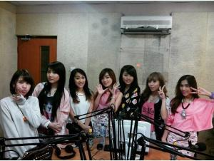 rynchiibi at promo radio JKT (9)